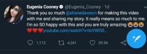 Euginia Cooney