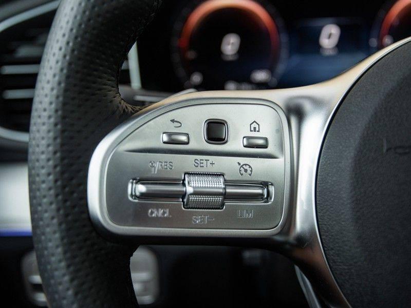 "Mercedes-Benz GLE 350 de 4MATIC AMG LINE, 22"", WIDESCREEN, PANO, afbeelding 16"