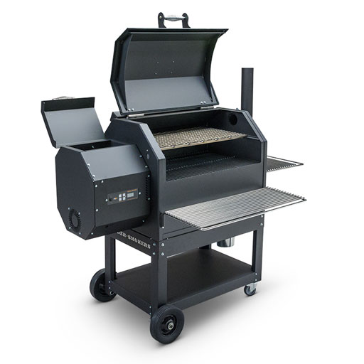 BBQ Yoder Smokers YS640