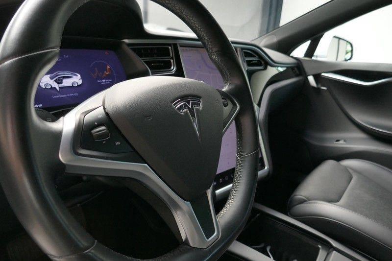 Tesla Model S 75D 4% PANODAK - ex.BTW afbeelding 20