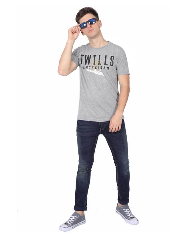 TWILLS SHIRTS 2018