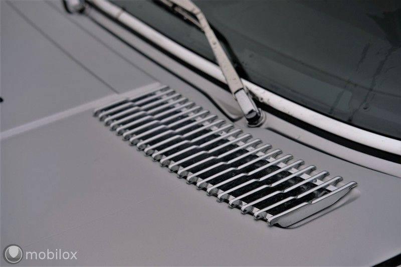 BMW 3.0 CSi coupé | Handgeschakeld | Gerestaureerd afbeelding 19