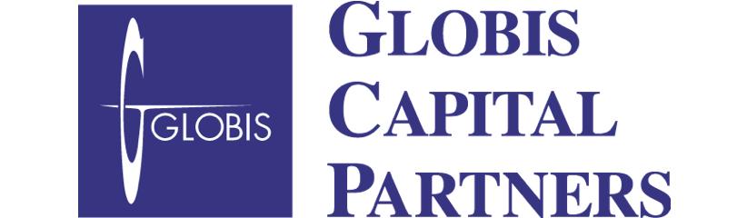 GLOBIS CAPITAL PARTNERSのロゴ