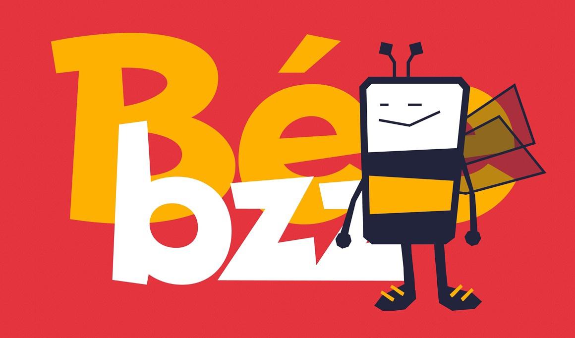 Beebzz fun kidzz font images/_cover.jpg