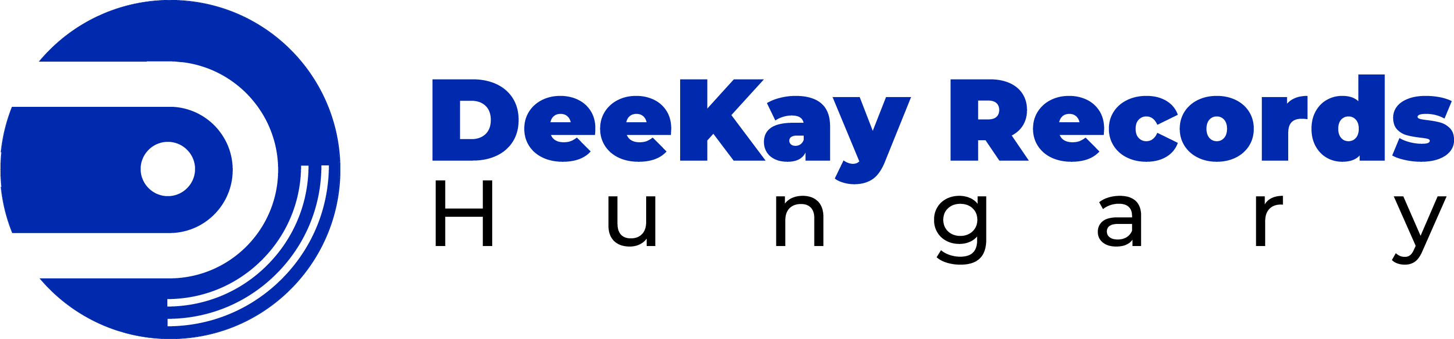 DeeKayRecords Hungary logó