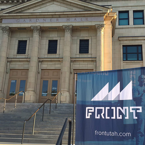 Digital Product & Design Highlights from Front Conference