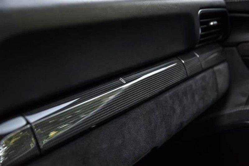 Porsche 911 CARRERA GTS ADAPT.STOELEN+GLASDAK+BOSE afbeelding 9