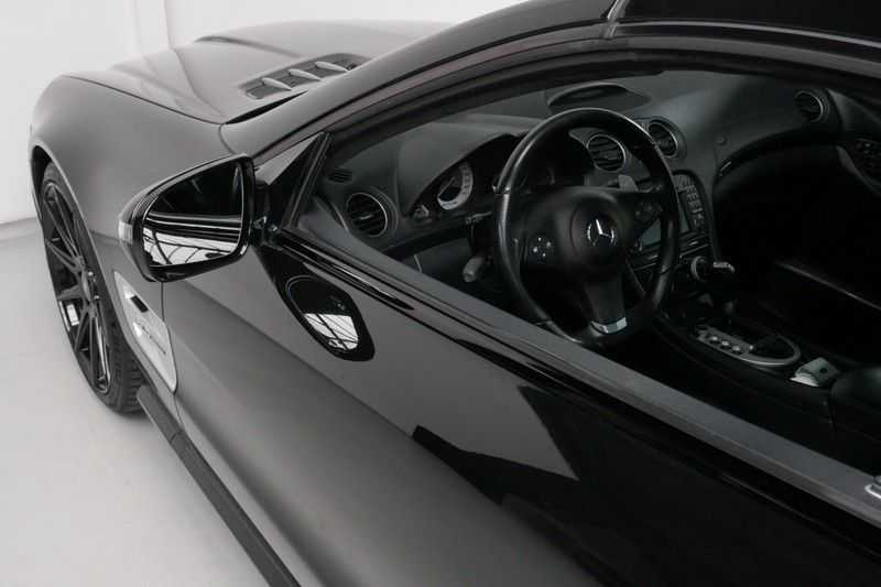 Mercedes-Benz SL-Klasse 63 AMG Performance Package - Carbon afbeelding 12