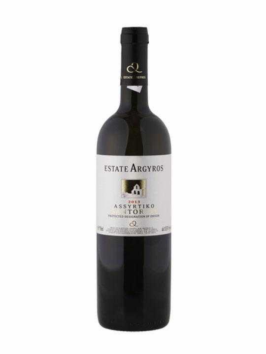 white-wine-assyrtiko-santorini-pdo-argyros-estate