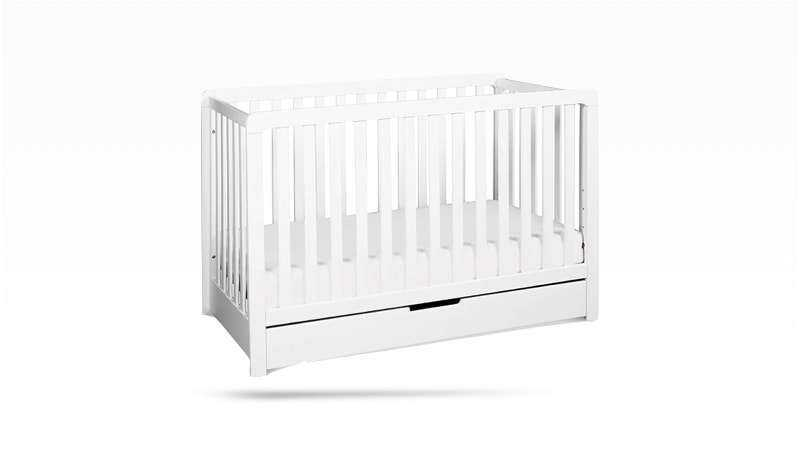 Carter's by DaVinci Colby 4-in-1 Crib
