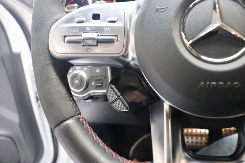 Mercedes-Benz A-Klasse A35 AMG 4MATIC Pano Aerodynamic WIDEScreen Pano Aerodynamic WIDEScreen afbeelding 22