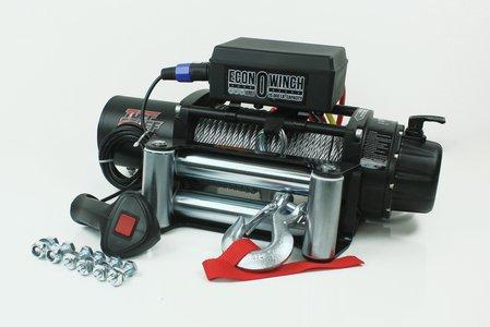 Tuff Stuff Econo 10000 Winch TS-10000-EC 10000 lb winch