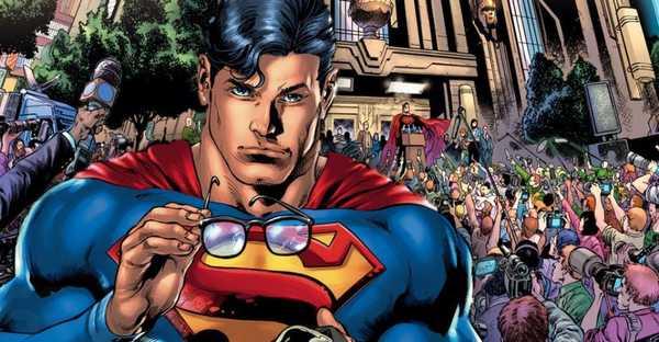 Superman de Brian Michael Bendis