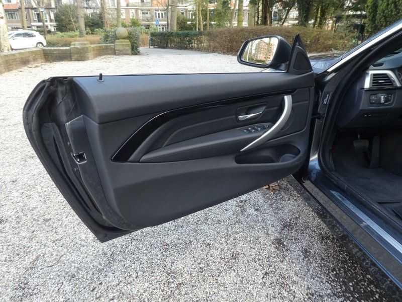 BMW 430i Cabrio, Sportline afbeelding 11
