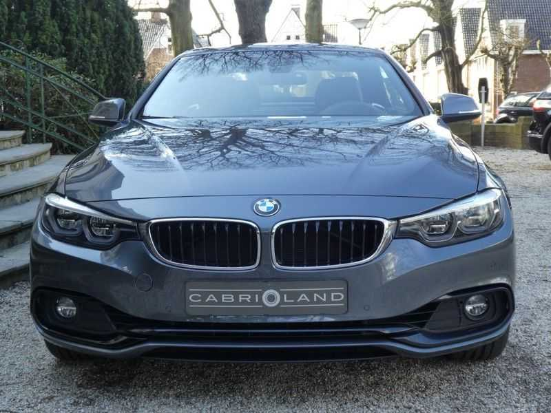 BMW 430i Cabrio, Sportline afbeelding 18