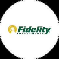 logo for fidelity