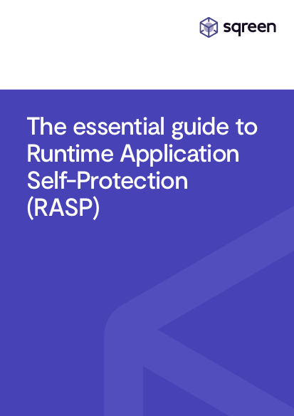 RASP essential guide cover