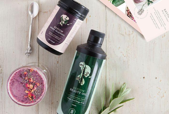 Janesce Skin Care Skin Nutrition Blends by lovesoul
