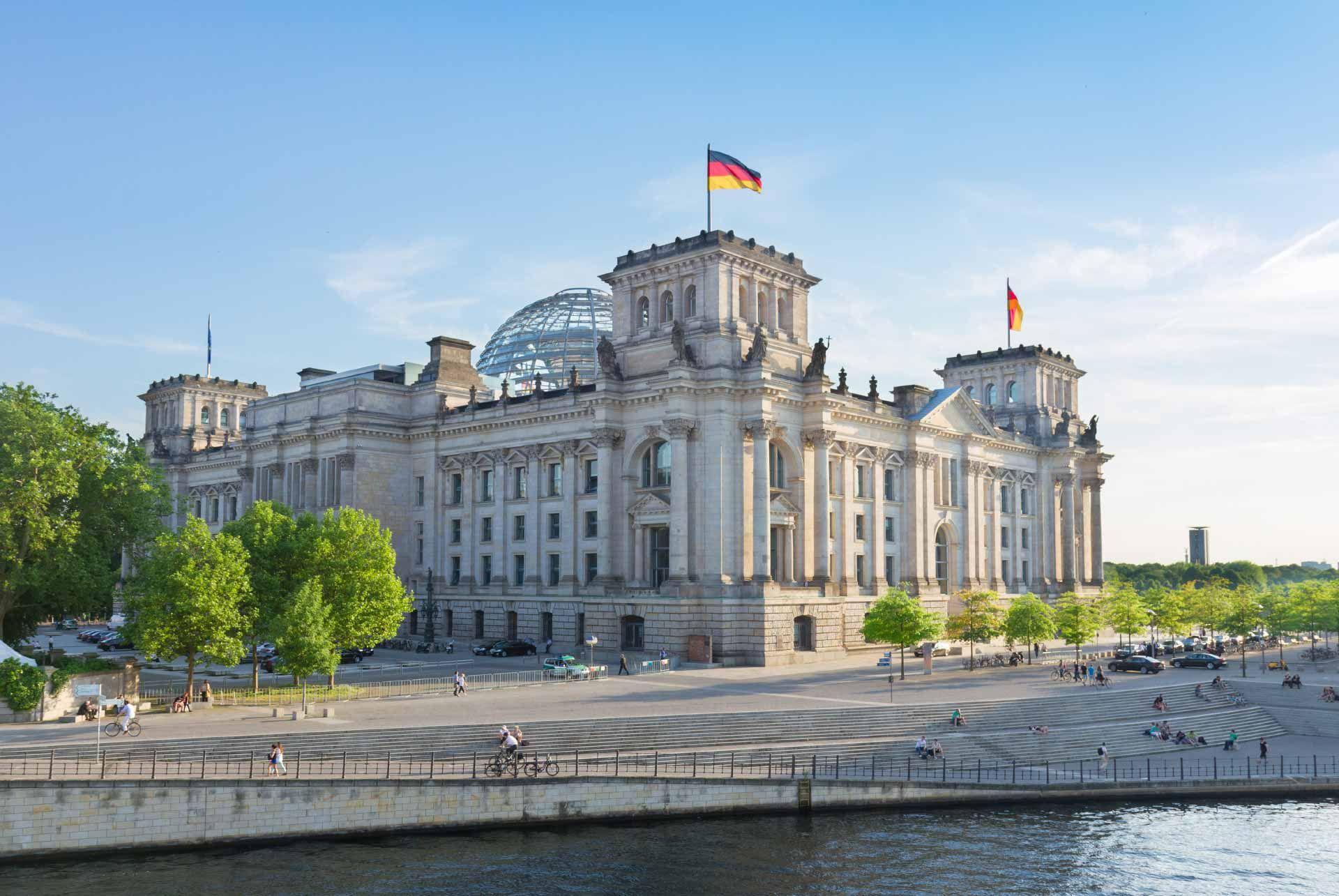 Third Reich Walking Tour