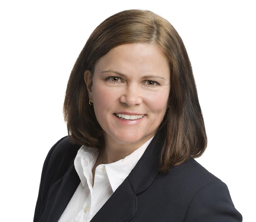 Jennifer Marston