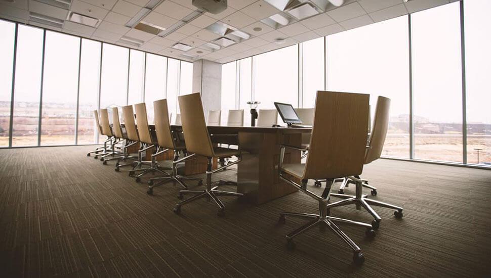 Tips om för- och nackdelar med 4 olika kontorslandskap