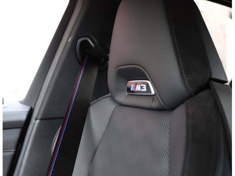 BMW 3 Serie M3 Competition *Driver Package*Carbon*Head-Up*Full Option!* afbeelding 24