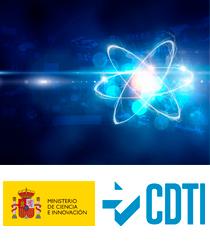 FUSION FUTURE: Investiga nuevos materiales, procesos y tecnologías avanzadas en relación a la energía de fusión.