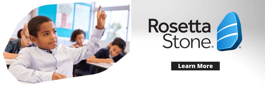 Rosetta Stone vs. Babbel