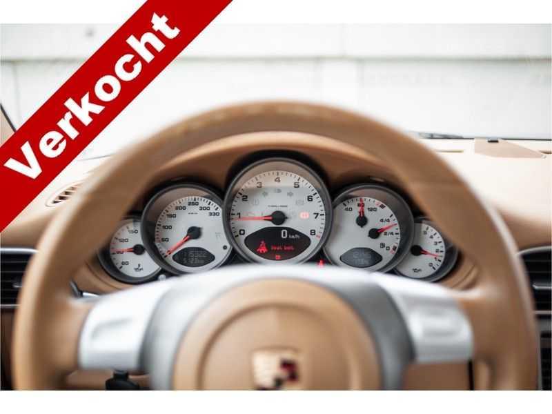 Porsche 911 3.8 Carrera S // Handgeschakeld | Youngtimer afbeelding 11