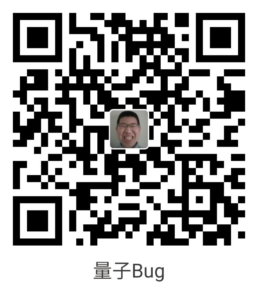 Leo-Mu/木头科学二百五/穆鸿翔 支付宝