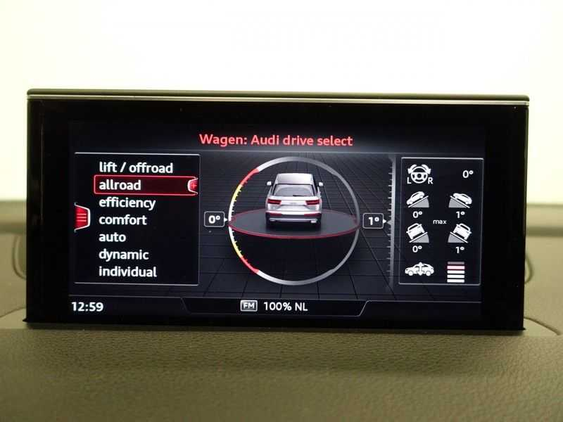 Audi Q7 3.0 TDI (SQ7) 300PK Quattro S-Line 7pers Autom- Pano, Virtual Cockpit, Bose, Head-up, Full! afbeelding 16