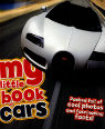 My little book of cars by Rod Green