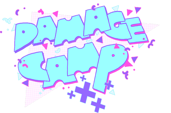 Damage Camp Logo