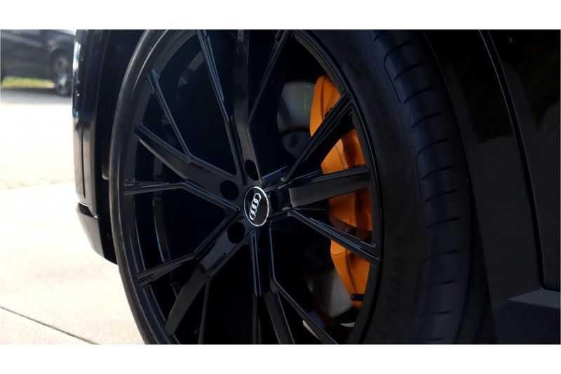 Audi e-tron 55 quattro Advanced Bang & Olufsen, Panoramadak, Head-Up Display, Soft-Close afbeelding 6
