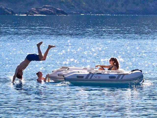 Making the Most of Your Sailing Turkey Break
