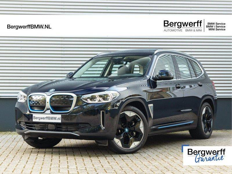 BMW iX3 High Executive - Direct Beschikbaar! afbeelding 1