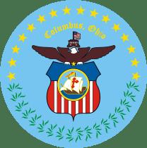 logo of City of Columbus