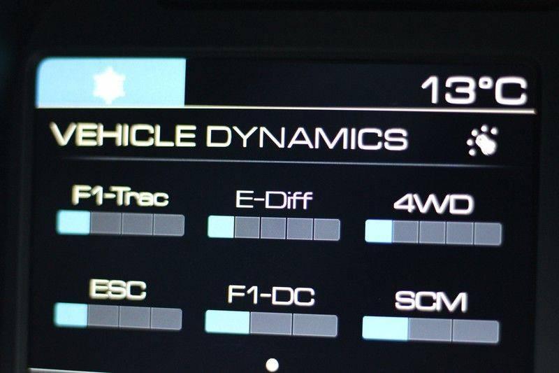 "Ferrari GTC4 Lusso 6.3 V12 2 years Ferrari warranty, HELE, Apple Carplay, Passenger Display, JBL, Pano, 20"" afbeelding 25"