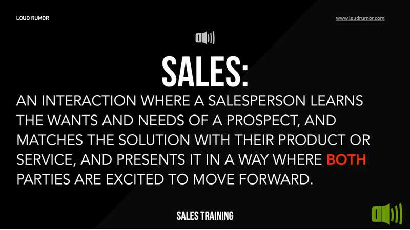 7 Ways To Drastically Increase Sales - Blog Images - what is sales