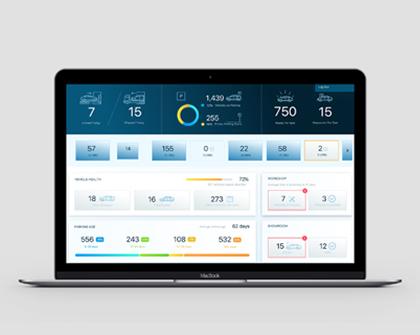 Lotwatch app