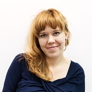 Photo of Dorota Mużyńska