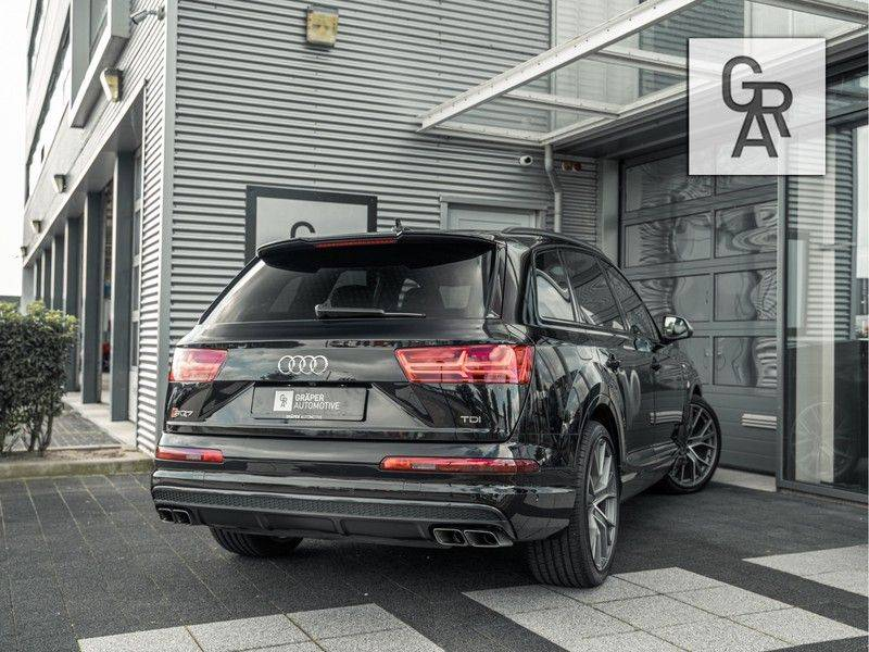 Audi SQ7 4.0 TDI SQ7 Quattro Pro Line S afbeelding 4