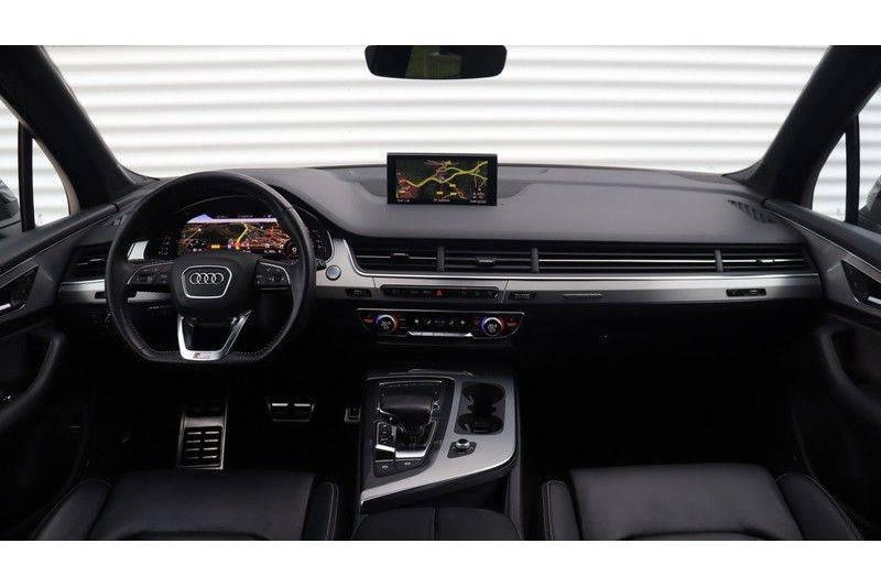 Audi Q7 3.0 TDI quattro Pro Line S Panoramadak, BOSE, Lederen bekleding afbeelding 5