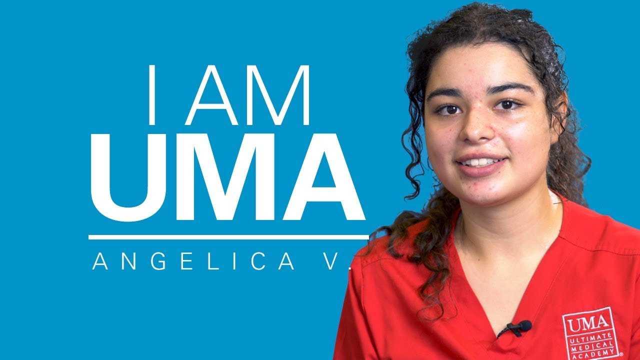 Angelica V. Testimonial Video Poster