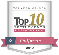 top 10 settlements award