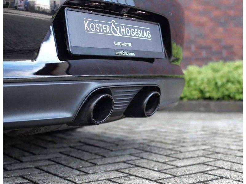 Porsche 911 Cabrio Carrera 4S *ACC*Bose*Chrono*Vierwielbesturing*Camera*Vol!* afbeelding 15