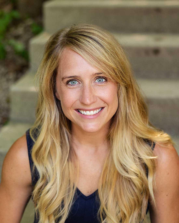 Hannah Lushin