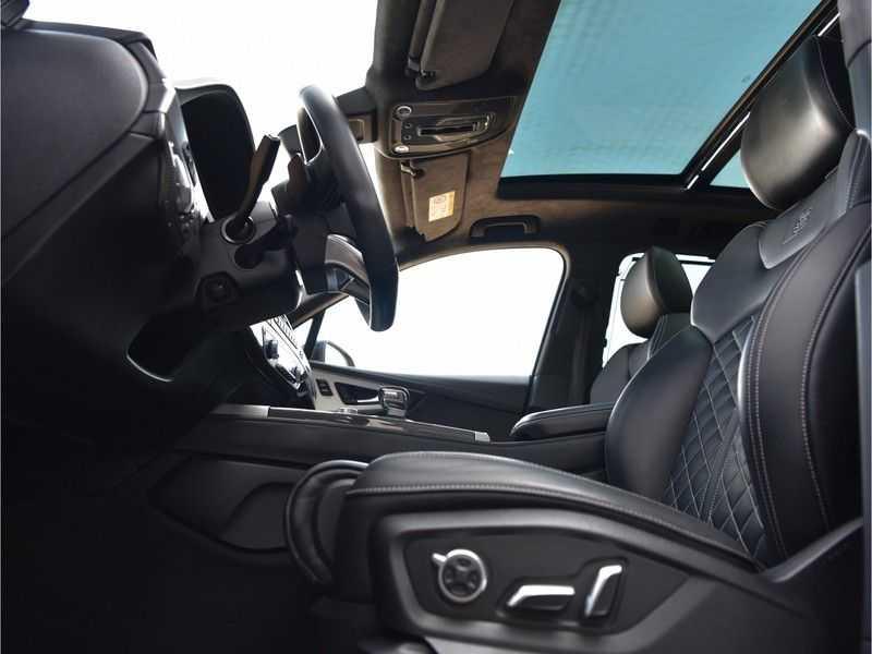 Audi SQ7 4.0TDI Quattro S-Line Individual Lucht Softcl Standk HUD M-Led Rauten Bose Alcant-hemel Leder-Dash afbeelding 18