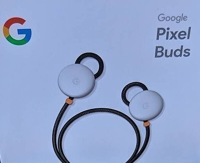 Google Pixel Buds Connectivity