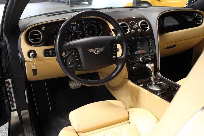Bentley Continental GT 6.0 W12 Mulliner afbeelding 4